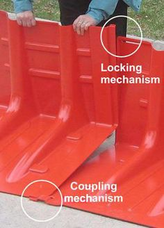Quick Dam Flood Barrier Protection Vs Floodsax Flood
