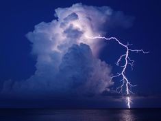 The Ten Most Incredible Lightning Photographs
