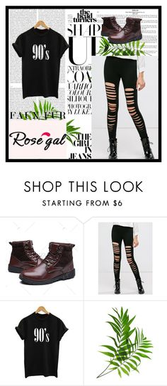 """Rosegal17"" by gold-phoenix ❤ liked on Polyvore featuring Oris"