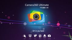 It is the final version of Camera360 for Android v5.0 comes eventually. You can crop, rotate, blur, texture & edit photos with this. New frames are intorduced. To make life even easier, it has developed Camera360 Cloud, a cloud platform which can help you manage, edit, store, & share your photos all in one place. Join million users and enjoy its free services.