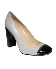$109.00 - Calvin Klein Women's Shoes, Blaine Pumps