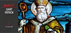 St. Patrick, the Apostle of Ireland, born at Kilpatrick, near Dumbarton, in Scotland, in the year 387; died at Saul, Downpatrick, Ireland, 17 March, 461. His parents were Calpurnius and Conchessa, who were Romans living in Britian in charge of the colonies. As a boy of fourteen or so, he was ...
