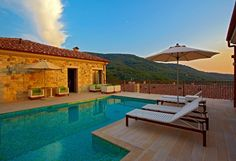 Luxury Standard Villa with Private Pool