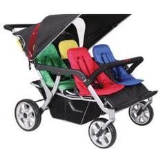 Kiddy cochecito Urban Star 1 opción de color