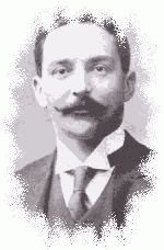 Bruce Ismay -   Titanic Survivor - Managing Director: White Star Line  (December 12, 1862 - October 17, 1937)