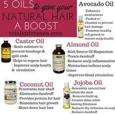 Were promoting healthy natural hair growth in the most holistic and natural way possible. In this post we're sharing the basics of natural hair care: essential oils. These oils are used to not only. hair remedies 5 Oils To Help Grow Your Natural Hair Natural Hair Care Tips, Natural Hair Growth, Natural Hair Journey, Natural Hair Styles, Relaxed Hair Growth, Cabello Afro Natural, Pelo Natural, Natural Oils, Natural Hair Moisturizer