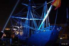 iw-od-nowa: Sail 2015 by night