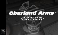 Oberlandarms - OA-15 M7 - M8 Aktionsseite