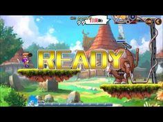 彈彈學院   中英連線對打! android game first look gameplay español