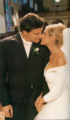 Buffy And Angel Promo Picture Season 3 Episode The Prom
