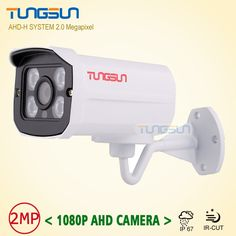 22.67$  Watch here - http://alimrr.shopchina.info/go.php?t=32789614774 - Hot Products 2MP HD 1080P AHD Camera Security Camera Surveillance Outdoor Waterproof 4* Array infrared night vision CCTV Camera  #magazineonline