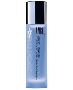 Hair Fragrances to Try Now: THIERRY MUGLER ANGEL #InStyle