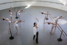Paris Opera Ballet School Summer Course