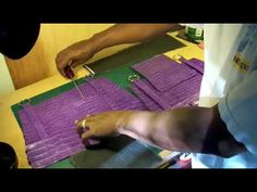 How to Make a Leather Bag at Home - YouTube