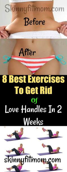 8 Best Exercises To Get Rid Of Love Handles In 2 Weeks is part of health-fitness - This article treats exercises to get rid of love handles Love handles are fats that have accumulated over time on your abdominal line Workout Plan For Beginners, At Home Workout Plan, At Home Workouts, Ab Workouts, 2 Week Workout, Workout Men, Fitness Exercises, Kettlebell Abs, Kettlebell Benefits