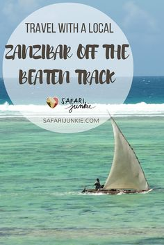 Travel With A local on Zanzibar