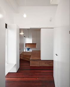 Black House - Andrew Maynard Architects