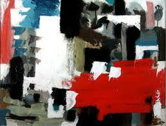 Abstract Painters, Abstract Art, Jack Bush, Post Painterly Abstraction, Commercial Art, Art Database, Canadian Artists, Art And Architecture, Abstract Expressionism