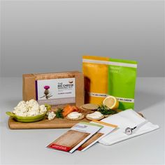 Large Selection of Cheese Making Kits at Cuckooland. Our Scottish Crowdie Big Cheese Making Kit helps you make your own cheese under an hour! Make Your Own, Make It Yourself, Halloumi, How To Make Cheese, Salted Butter, Savoury Dishes, At Least, Food And Drink