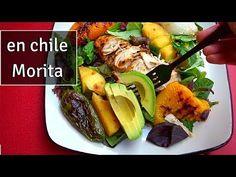 Pollo en Chile Morita | La Capital - YouTube Tex Mex, Chile, Bbq, Dinner Recipes, Cooking, Youtube, Mexico, Food, Breast