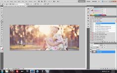 How to make a Facebook Timeline Cover Photo | Everyday Elements