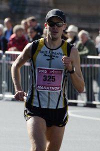 Niels Marathon-Traum ist Wirklichkeit