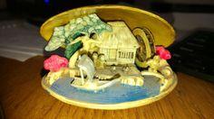 Jumble sale treasure - just like the one my grandma used to have