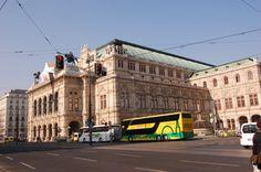 Magical Vienna - Wien - Viena (Austria).  #Architecture, #Cities.
