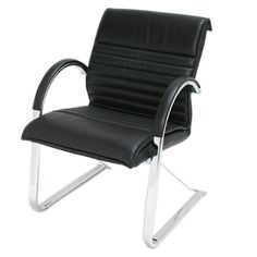 T3 is a very stylish and comfortable executive office chair with fixed arms. Ideal as an executive office chair boardroom or meeting room chair ou2026  sc 1 st  Pinterest & T3 is a very stylish and comfortable executive office chair with ...