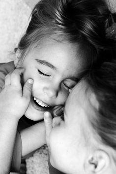 sisters  #photography #portrait #children #kids #candid