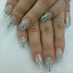 The question of whether to go with gel or acrylic nails is one on the minds of many women. You may want to try gel nails then decide you don't like them, or you might change your mind later and go for another style. Before getting gel nails, carefully consider the following.