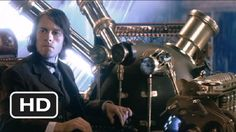 The Time Machine: This movie is HIGHLY underrated and this is the best scene in the film. It would be amazing to see time go that fast right before you eyes! New Trailers, Movie Trailers, Time Machine Movie, The Time Machine, Travel Movies, Time Travel, Fiction Film, Science Fiction, Movies