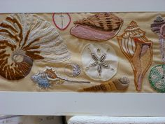 stitched by Maureen