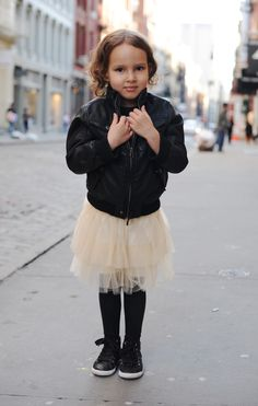 I wish it was appropriate for a grown woman to wear a tutu on top of her outfit on any given day