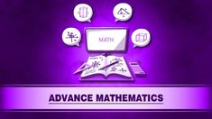 Learn Advance Mathematics with Our Adaptable Online Videos Course Materials Video Lectures on Advance Mathematics from Superior Faculty Sign Up Now! Mathematics Online, Engineering Subjects, Online Courses, Sign, Education, Learning, Videos, Reading, Studying