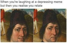Hahaha.... Ha.... Ha....   I think said situation in meme just happened.
