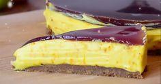 Slik lager du guddommelig safranostekake – en selvskreven favoritt til jul Candy Recipes, Dessert Recipes, Desserts, Swedish Recipes, Taco Bake, Christmas Sweets, No Bake Cake, Sweet Tooth, Cheesecake