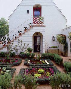 1000 images about designer kristen buckingham on for Garden design by kristen