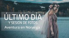 Aventura en Noruega 5: Último día en Oslo, Sesión de fotos, Jardín Botán...