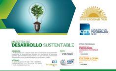 UNIVERSIDAD NUR - Maestría en Desarrollo Sustentable