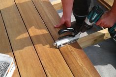 Ground Level Deck, How To Level Ground, Camo, Building A Deck, Decoration, Outdoor Living, Home Appliances, Diy, Inspiration