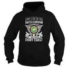 IVORY COAST UNITED KINGDOM - BORN LIVE T-SHIRTS, HOODIES, SWEATSHIRT (39.99$ ==► Shopping Now)