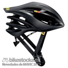 Cascos MAVIC 2013 #cascos #mtb #bikestocks #bikes #bicicletas