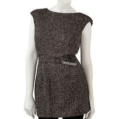 NWT Jennifer lopez tunic dress Brand new with tags Jennifer lopez tunic dress size 12. Jennifer Lopez Dresses