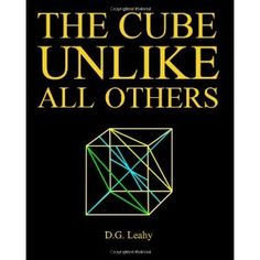 The Cube Unlike All Others (Paperback)  http://www.amazon.com/dp/1453641297/?tag=goandtalk-20  1453641297