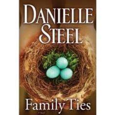  Danielle Steele books!