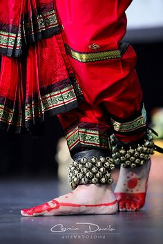Bharata Natyam is one of the oldest dance forms in India.
