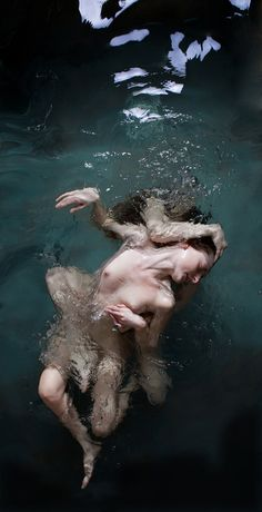 "Saatchi Online Artist: ramona zordini; Digital, 2011, Photography ""changing time I"""