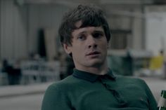 Jack O'Connell as James Cook