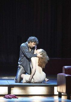 Jonas Kaufmann Parsifal Wiener Staatsoper 2013